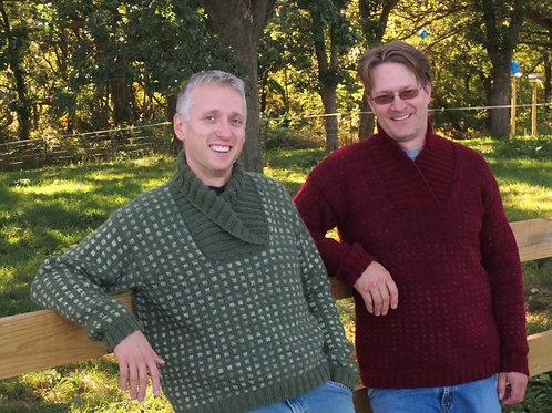 Autumn Chill Sweater