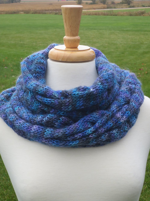 Winding Cables Wrap