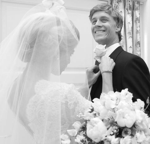 Barbara fabree bruidscouture