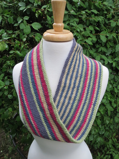A Cracking Cowl