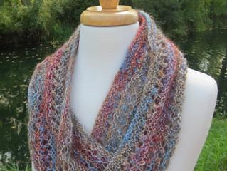 Knitting Patterns & Knitting Yarn