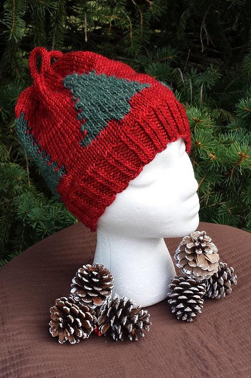 O' Christmas Tree Hat