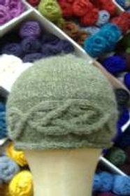 Celtic Cable Hat