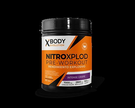NitroXplod