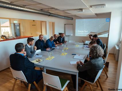 PV-Anlage als Gemeinschaftskraftwerk