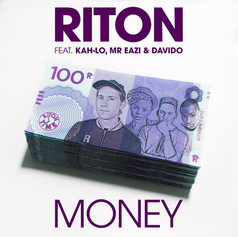 Riton - Money feat. Khalo, Davido & Mr. Eazi
