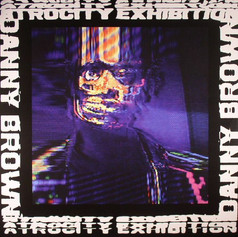 Danny Brown - From The Ground