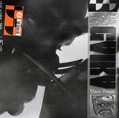 Gaika - Immigrant Sons, Crown & Key, Seven Churches for St. Jude, Black Empire