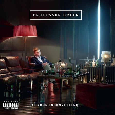 Professor Green - At You Inconvenience (album)