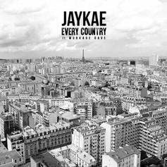 Jaykae - Every Country feat. Murkage Dave