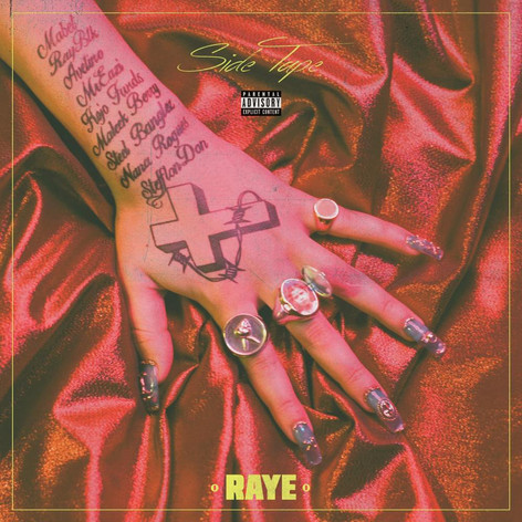 Raye - Crew feat. Kojo Funds