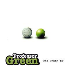 Professor_Green-The_Green_(Ep)-Frontal.jpg