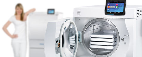 German autoclave dental sterilizer, best sterilization in dentistry for your peace of mind