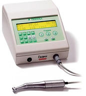 Digital root canal therapy machine