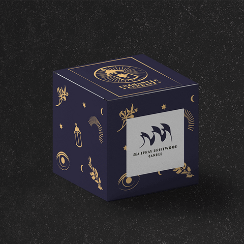 Candle magic in a box