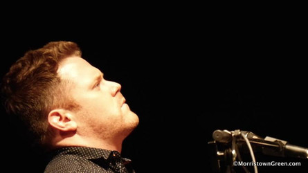 Eric Hayes TED Speaker