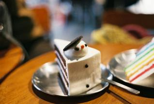 케이크 ; CAKE