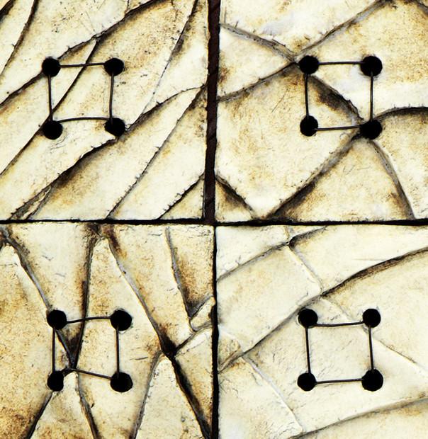 Cubism Detail