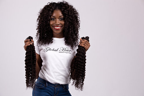 Brazilian Deep Curl (Sale)