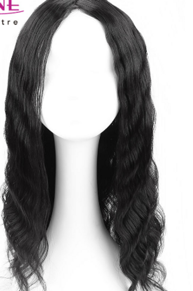 Brazilian wavy full lace wigs