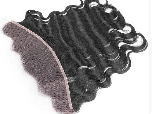 Brazilian Wavy Lace Frontals (sale)