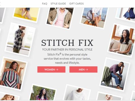 將零售惡夢轉變為大商機!Stitch Fix創辦人如何逆向操作,打造全新的數據時尚?