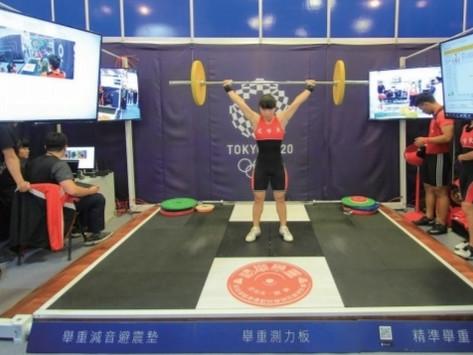 AI教練65秒跨海判斷對手實力、智慧鏡即時分析人體骨架!奧運背後都是滿滿科技力