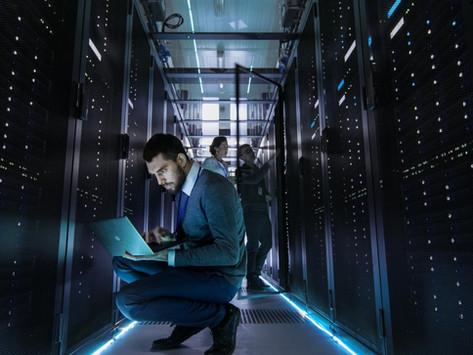 資料中心過度耗電,微軟攜企業開發「綠色軟體」!為何說工程師也要學減碳?