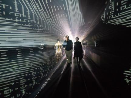策展人帶逛!大臺北當代藝術雙年展,一起感受藝術的超日常時空緯度