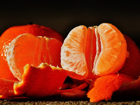 方法簡單環保,新加坡用橘子皮回收鋰電池 90% 貴金屬