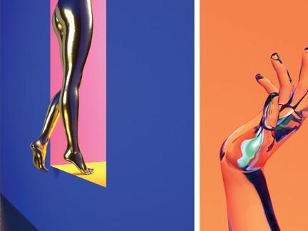 Adobe公布年度品牌視覺及設計趨勢,4大關鍵潮流是什麼?