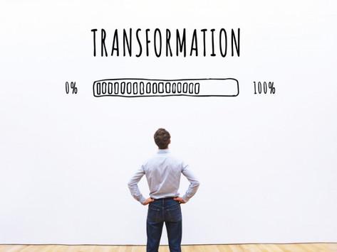 不轉不行,但你真的懂數位轉型嗎?4步驟拆解企業如何能華麗轉身!