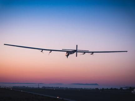 美國空軍開發太陽能無人機,盼連續飛行 90 天不降落