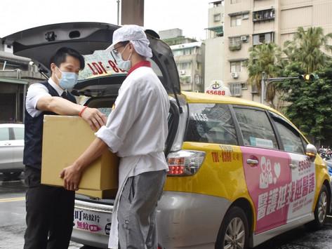 台灣大車隊攻進外送戰場!鎖定高檔餐廳,2.2萬名司機給新玩家帶來哪些優勢?