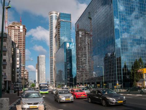 為電動巴士鋪路,以色列打造無線充電道路