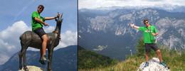 Alps_julians,_vogel_(Eslovènia)