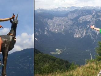 Alps Julians