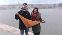 Budapest Hongria