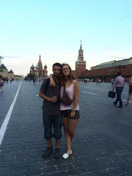 Moscú_Russia_Plaça_roja