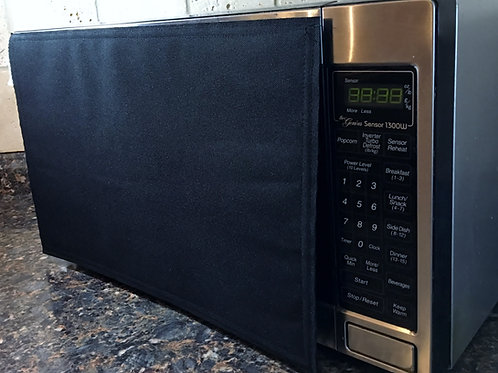 22x16 inch BLACK Microwave Radiation / Radio-Frequency (RF) Protect