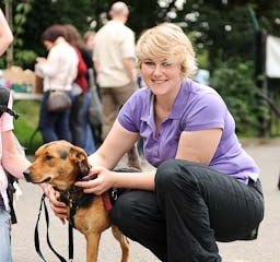 Morag Heirs joins speaker lineup for The North East Dog Festival