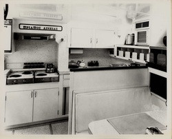 The Original Galley