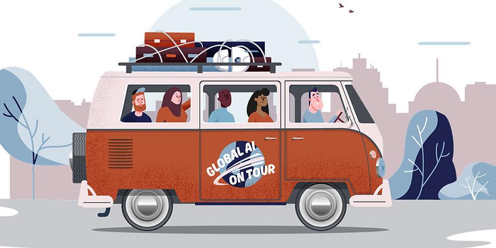Global AI On Tour