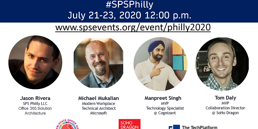 M365/SPS Philly