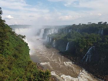 Chutes Iguazu Argentina