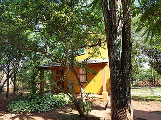 Habitación Casa Yaguarte B&B