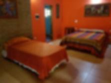 Chambre Casa Yaguarte B&B