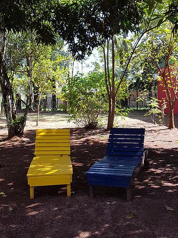 Casa Yaguarete B&B Puerto Iguazu Argentina