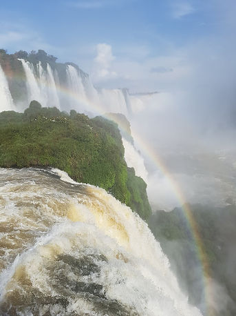 Cataratas de Iguazu Argentina