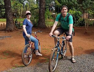 Servicios Casa Yaguarete B&B Puerto Iguazu Argentina